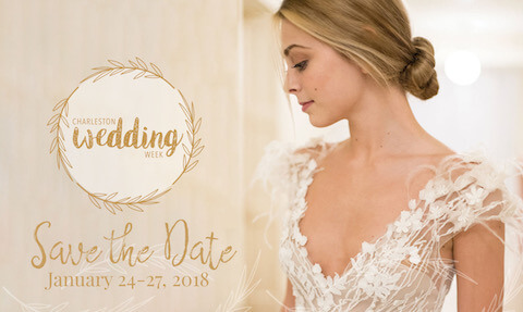 Charleston Wedding Week