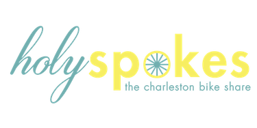 Holy Spokes Charleston Bike Share