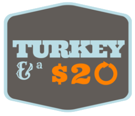 turkey-and-a-20